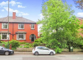 Thumbnail 3 bed semi-detached house for sale in New Road, Radcliffe
