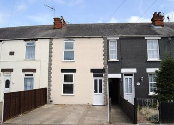 Thumbnail 3 bed terraced house for sale in South Lynn, Kings Lynn, Norfolk