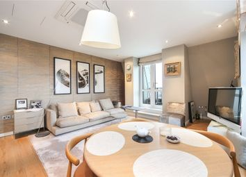 Thumbnail 2 bed flat to rent in Palace Place, Westminster