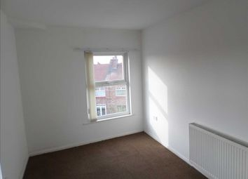 Thumbnail 1 bed flat to rent in Hood Street, Flat 3, Wallasey