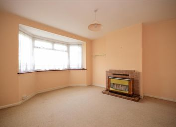 3 bed semi-detached house for sale in Alma Avenue, Hornchurch, Essex RM12