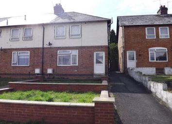 Thumbnail 3 bed property to rent in Sillins Avenue, Redditch
