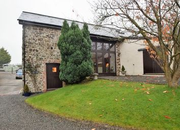 Thumbnail 2 bedroom barn conversion to rent in Bishops Nympton, South Molton