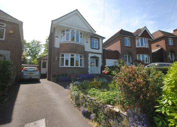 4 bed detached house for sale in Cobden Crescent, Southampton SO18
