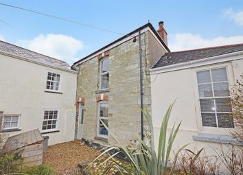 Thumbnail 2 bed terraced house for sale in Goonbell, St. Agnes