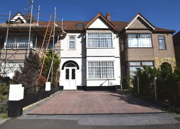 Thumbnail 5 bed terraced house for sale in Grove Road, Chadwell Heath, Romford
