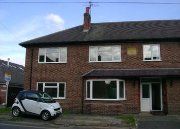 Thumbnail 3 bed maisonette to rent in Villa Street, Beeston, Nottingham, Nottinghamshire