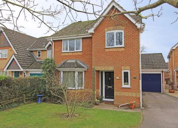 4 bed detached house for sale in Balmoral Way, Rownhams, Southampton SO16
