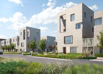 Thumbnail 1 bed flat for sale in Athena Sales & Marketing Suite, Eddington Avenue, Cambridge