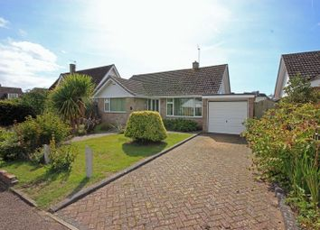 Thumbnail 3 bed detached bungalow for sale in Valley View, Seaton