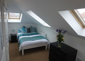 Thumbnail Room to rent in Bournemouth Road, Poole, Dorset