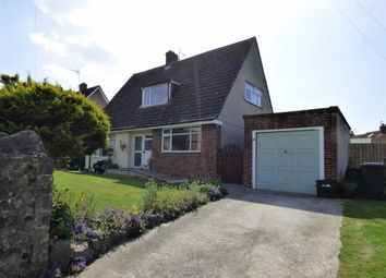 Thumbnail 3 bed detached bungalow for sale in Old Church Road, Uphill, Weston-Super-Mare