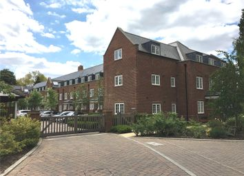 Thumbnail 1 bed flat for sale in Little Night Leys Court, Pegrum Drive, London Colney, St. Albans