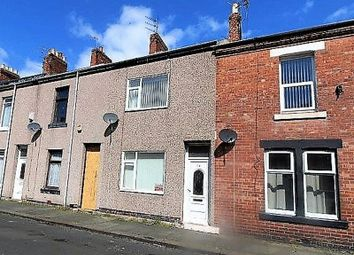 Thumbnail 2 bedroom terraced house to rent in Lynn Street, Blyth