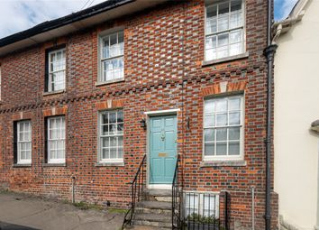 3 bed terraced house for sale in Kingsbury Street, Marlborough, Wiltshire SN8