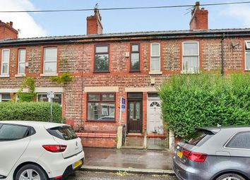 2 bed terraced house to rent in Jackson Street, Stretford, Manchester M32