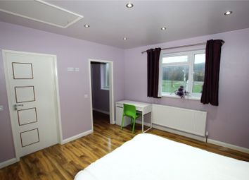 Thumbnail Room to rent in Kensington Avenue, Loughborough, Leicestershire