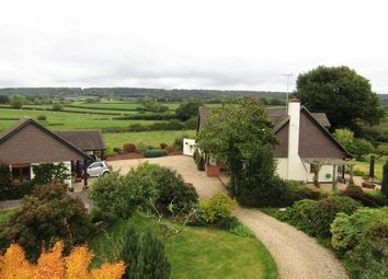 Thumbnail 3 bed detached house for sale in Gerway Lane, Ottery St. Mary