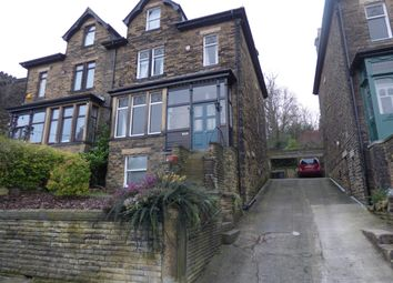 Thumbnail 5 bed semi-detached house for sale in Marriners Drive, Bradford