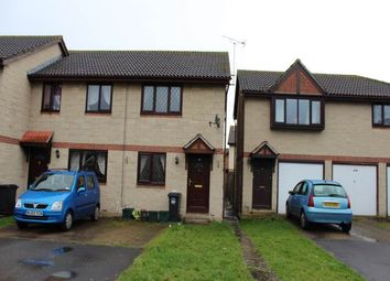 Thumbnail 2 bed property to rent in Townshend Road, North Worle, Weston-Super-Mare
