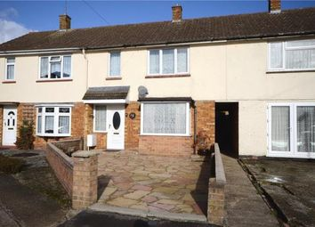 Thumbnail 2 bed terraced house for sale in Cedar Close, Aldershot, Hampshire