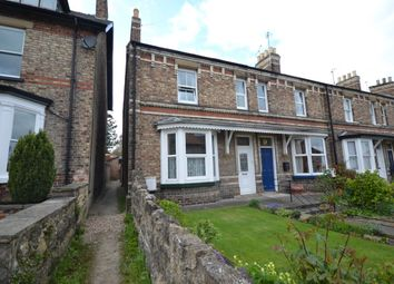 Thumbnail 3 bed terraced house for sale in Victoria Road, Malton