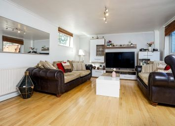 Thumbnail 1 bed flat for sale in Forge Place, London
