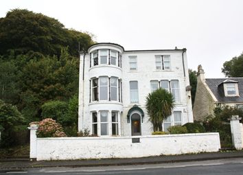 Thumbnail Flat for sale in 1 Ardbeg Road, Isle Of Bute