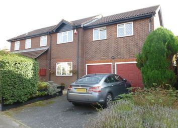 Thumbnail 4 bed detached house for sale in Dorset Road, Belmont, Sutton