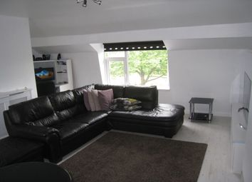 Thumbnail 2 bed flat for sale in Heath Crescent, Coventry