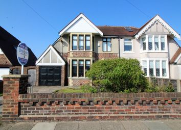 Thumbnail 4 bed semi-detached house for sale in Beach Road, Fleetwood