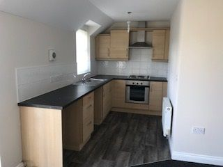 Thumbnail 2 bed flat to rent in Old Chapel, Station Road, West Auckland