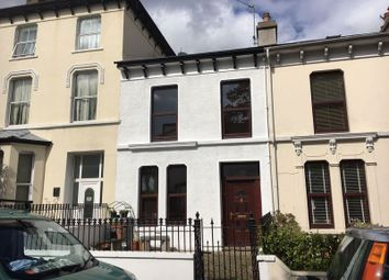 Thumbnail 4 bed terraced house to rent in Sydney Street, Douglas, Isle Of Man