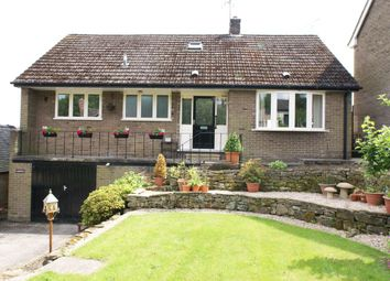 Thumbnail 4 bed property for sale in Bobbin Mill Hill, Fritchley, Belper, Derbyshire