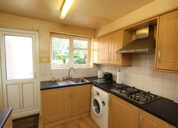 Thumbnail 2 bedroom maisonette for sale in Linkway Gardens, Leicester, Leicestershire