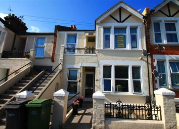 Thumbnail 2 bed flat for sale in Perth Road, St Leonards-On-Sea, East Sussex