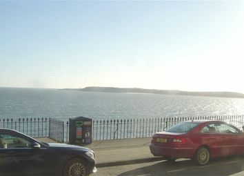 Thumbnail Flat for sale in Ground Floor Apartment, St Agathas, Tenby, Pembrokeshire