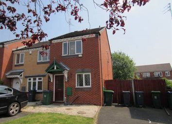Thumbnail 2 bedroom property to rent in Hedera Close, Tamebridge, Walsall, West Midlands