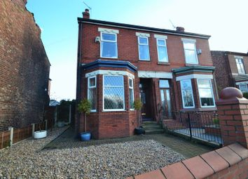 Thumbnail 3 bed property to rent in Liverpool Road, Eccles, Manchester