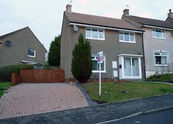 Thumbnail 3 bed detached house for sale in Kelso Drive, East Mains, East Kilbride