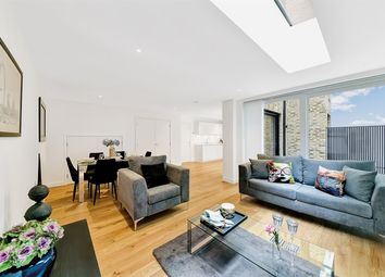 Thumbnail 2 bed flat to rent in Eversholt Street, Kings Cross