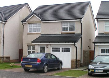 Thumbnail 3 bed detached house to rent in Cruikshanks Court, Denny