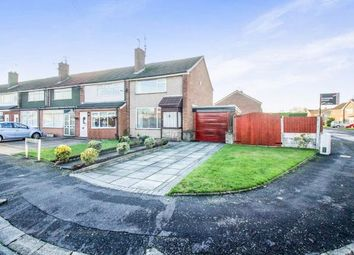 Thumbnail 3 bed end terrace house for sale in Briars Lane, Liverpool, Merseyside