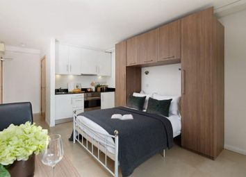 Thumbnail Studio to rent in Courland Grove, Stockwell