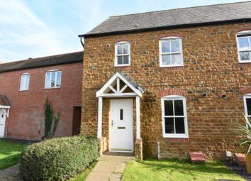 Thumbnail 3 bedroom end terrace house to rent in Ribston Close, Banbury
