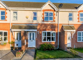 Thumbnail 3 bed terraced house for sale in Greenfield Crescent, Grange Moor, Wakefield