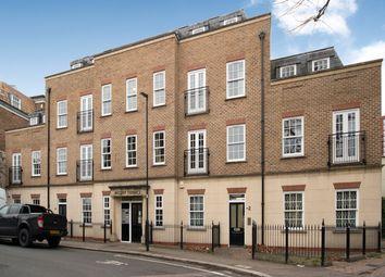 Thumbnail Office to let in Regent Terrace, Rita Road, London