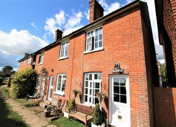 Thumbnail 2 bed end terrace house for sale in Elm Grove, Station Road, Cowfold, Horsham