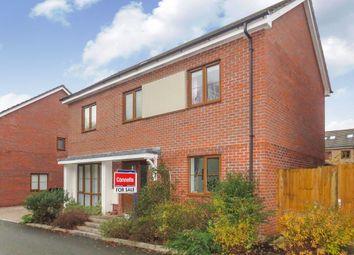 4 bed detached house for sale in Sheepwash Court, Basingstoke RG24