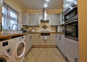 Thumbnail 3 bed terraced house for sale in Beresford Gardens, Chadwell Heath, Romford
